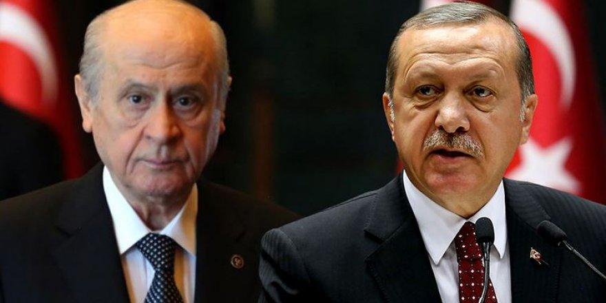 Kulis: Cumhur İttifakı,'muhalefeti kıskaç alacak' yasal düzenleme planlıyor