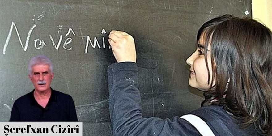 'Seçmeli ders anadilde eğitim için ilk adımdır'