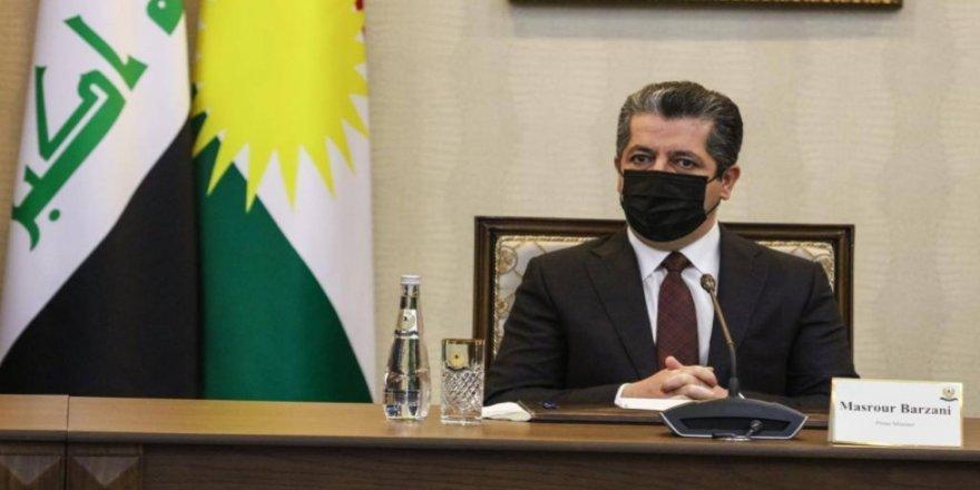 Başbakan: Kürdistan Bölgesi istikrar için önemli bir faktör
