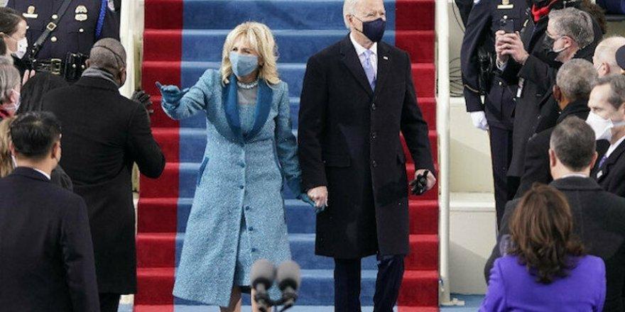 Dünya liderlerinden Biden'a sıcak mesajlar