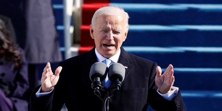 Rojava'daki siyasi taraflar Joe Biden'dan gelişinden umutlu