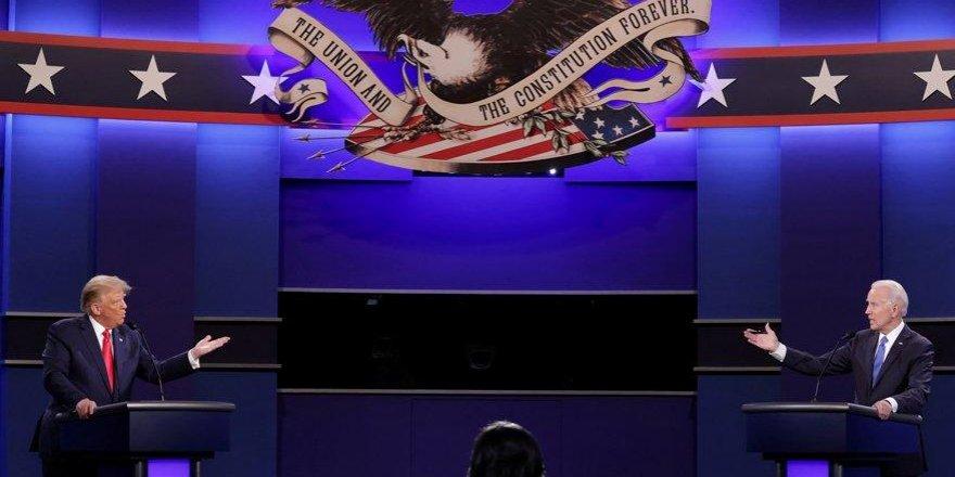 İsmail Beşikci: Başkanlık Seçimleri, ABD
