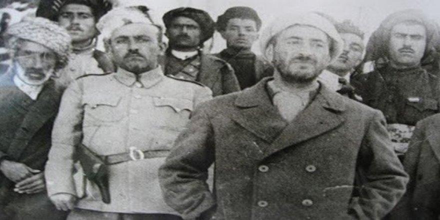 Bugün, Mahabad Kürt Cumhuriyeti'nin kuruluşunun 75'inci yıldönümü