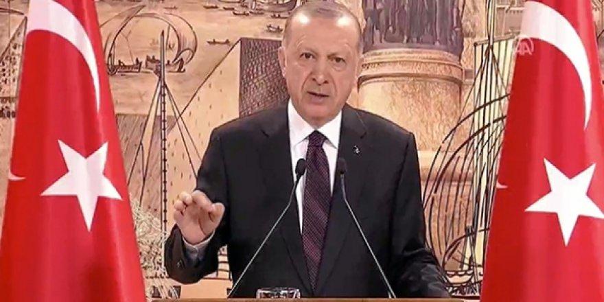 Amerikan İlerleme Merkezi (CAP): 'Erdoğan Türkiyesi, Biden yönetimi için mayın tarlası'