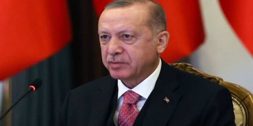 Erdoğan'dan Şengal ve Erken seçim açıklaması