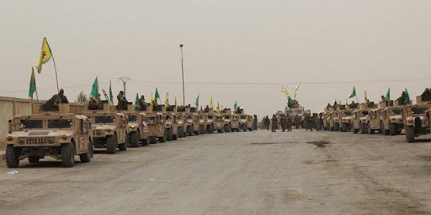Hesekê ve Qamişlo'da HSD ile rejim güçleri arasındaki gerginlik tırmanıyor