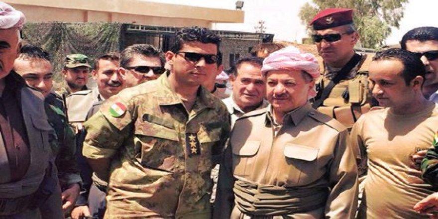 """""""Başkan Barzani, IŞİD ile yapılan savaşta liderliği üstlendi"""""""