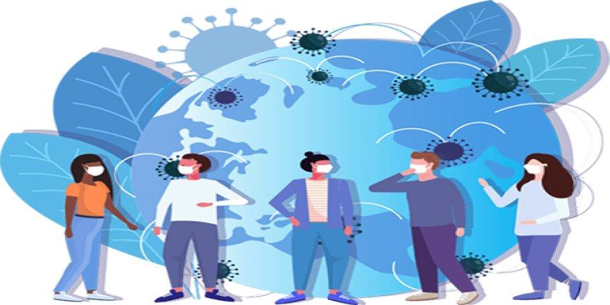 Koronavirüs: Dünya genelinde vaka sayısı 100 milyona yaklaştı