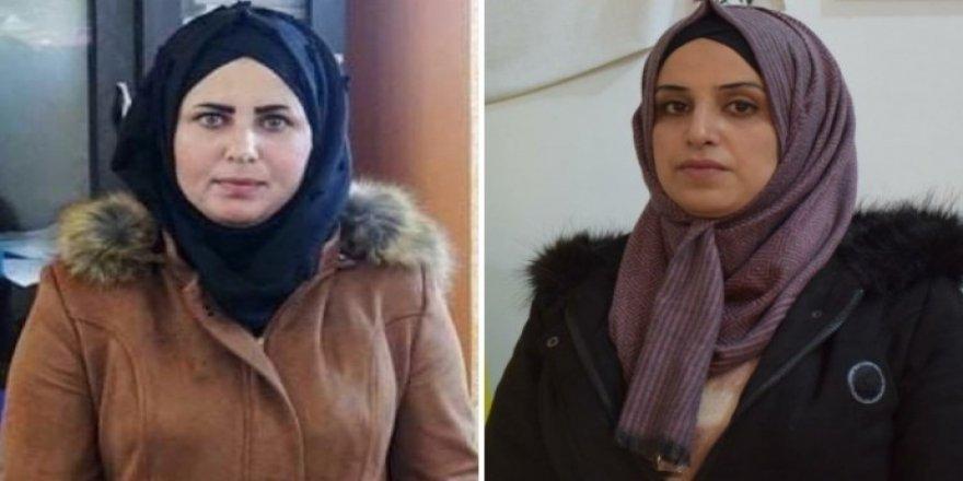 Hesekêli kadınların öldürülmesini DAİŞ üstlendi
