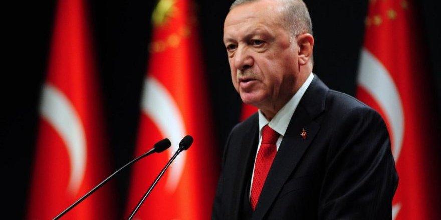 The Times: Erdoğan mesajı aldı!