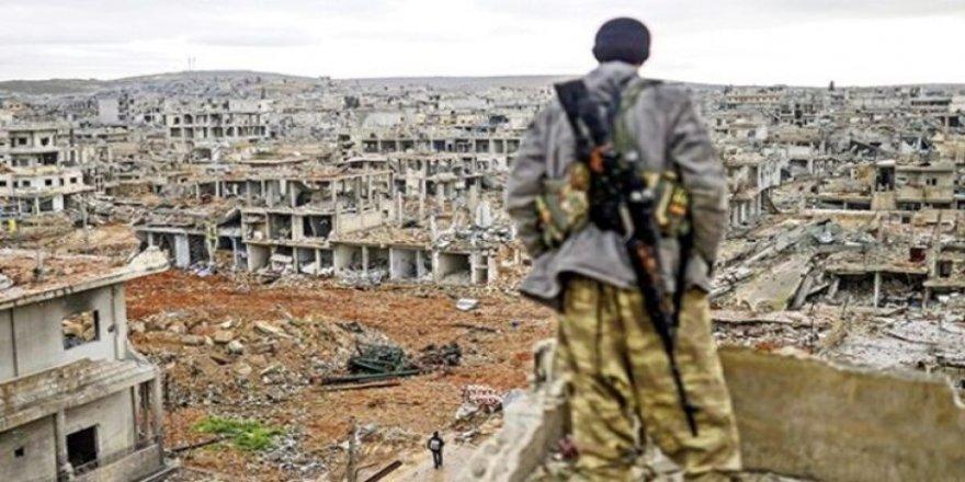 """Rojava yönetimi: """"Kobani, dünya için direnişin mirasıdır"""""""