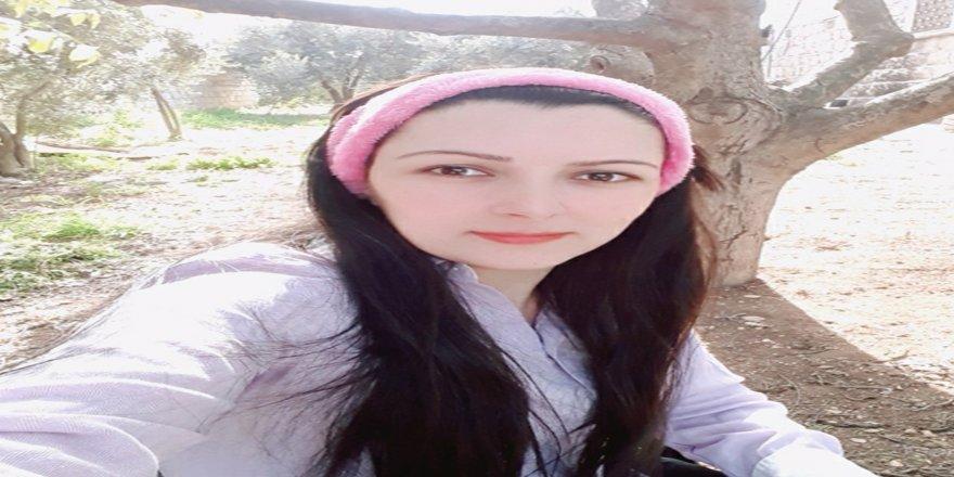 Efrin'de silahlı gruplar engelli kızı kaçırdı