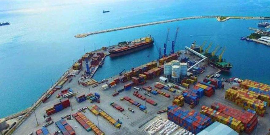 Antalya Limanı Katarlılara satıldı