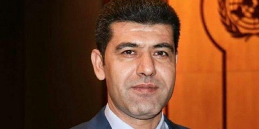 ENKS'li Egid: Şam rejimi Cenevre görüşmelerinde zamana oynuyor