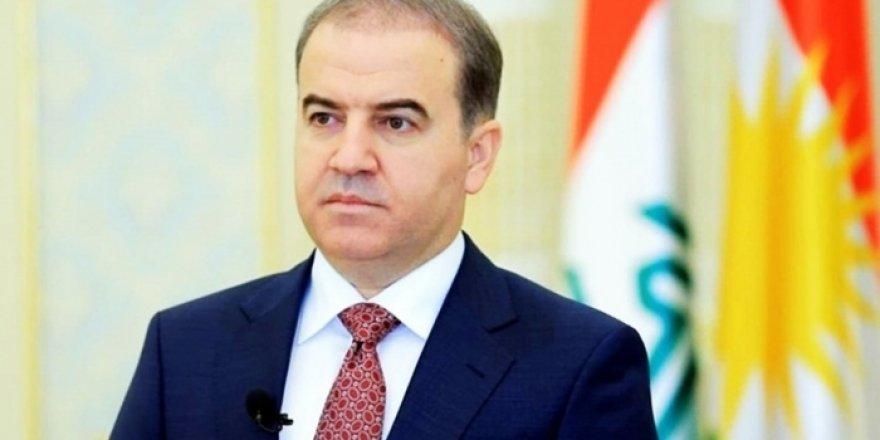 """""""Gördüğümüz şey, Irak Parlamentosu'nun anlaşma niyetinde olmadığıdır"""""""