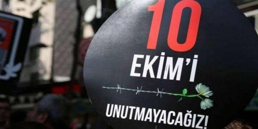 10 Ekim Davası avukatlarından Antep Emniyeti hakkında suç duyurusu