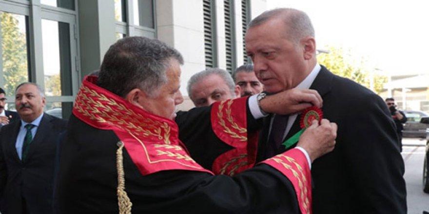 AKP'nin reform paketi açıklandı: 'Makul sürede yargılama hakkı' vaadi
