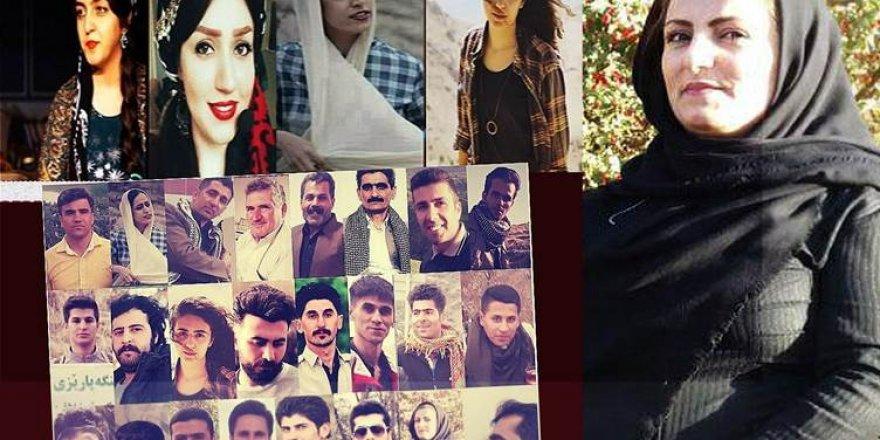 İran Kürt aktivistleri 'sinsi' yöntemlerle yakalıyor