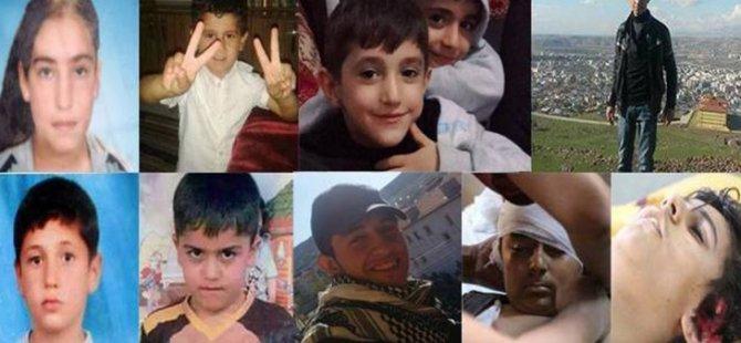 Bu çocuk ölümlerinin hepsi 'kader' mi?