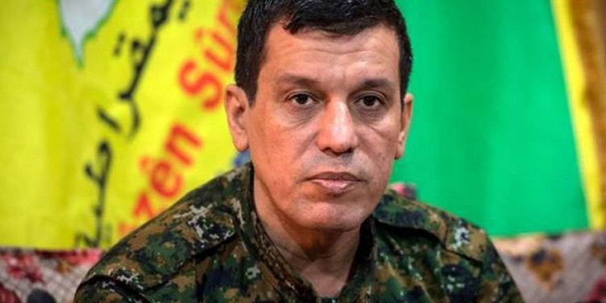 Mazlum Abdi'den Rojava'da birlik görüşmelerine ilişkin açıklama