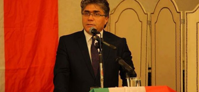 """""""PAK Kuzey Kürdistan'da yeni bir kültürün adıdır"""""""