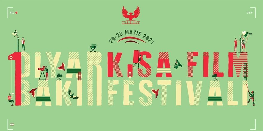 Diyarbakır'da ilk: Kısa Film Festivali düzenleniyor