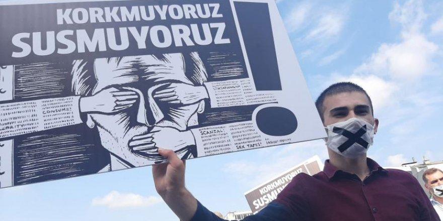 Freedom House'un Ulusötesi Baskı raporu: Türkiye sınırları dışında baskı yapan ülkelerden