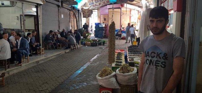 Diyarbakır küçeleri 'diyalog' bekliyor
