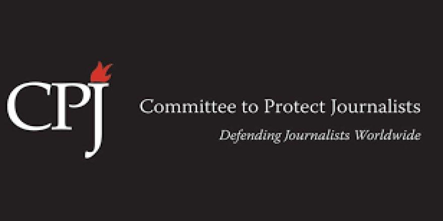 """CPJ: """"Gazetecilere Saldıran İstanbul Polisi Yargılanmalı"""""""