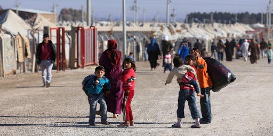 BM'den 57 ülkeye Suriye çağrısı:  Kamplardaki vatandaşlarınızı geri alın