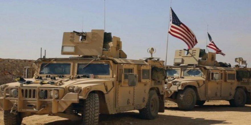 Pentagon'dan DSG ve petrol açıklaması