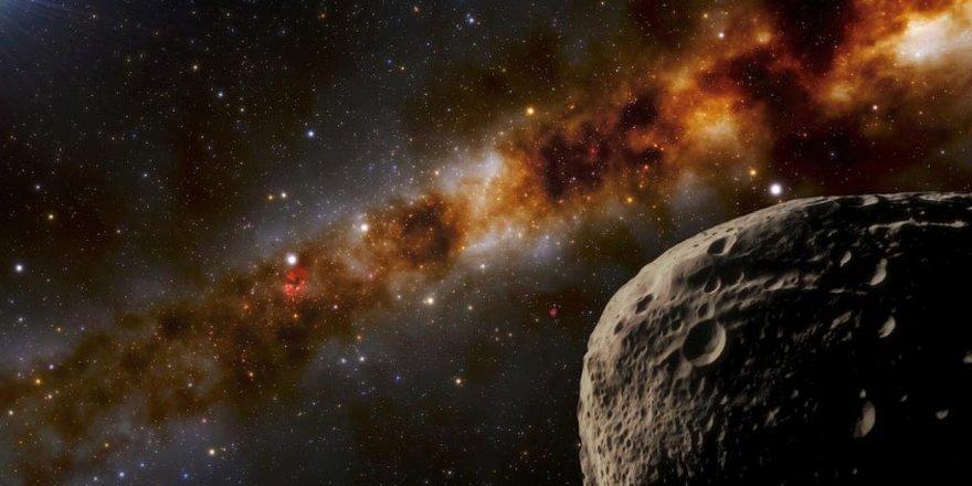 Bilim insanları Güneş Sistemi'ndeki en uzak nesneyi belirledi