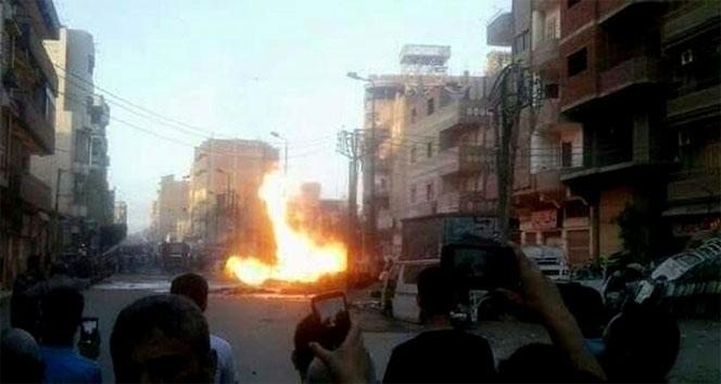 Mısır'da Hristiyanları taşıyan otobüse saldırı: 23 ölü