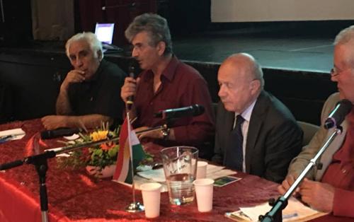 Beşikçi: Kürtlerin bir devleti olsaydı, Halepçe ve Anfal soykırımları olmazdı