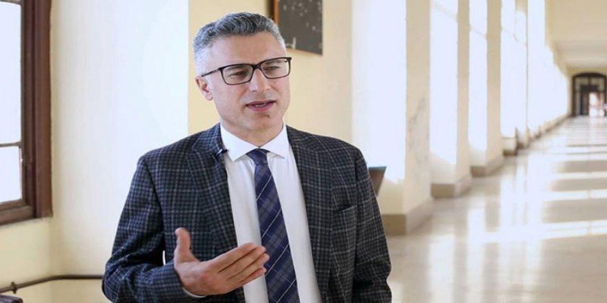 """""""İYİ Parti'yle anlaşma olursa Erdoğan 'Parlamenter sisteme geçelim' diyebilir"""""""
