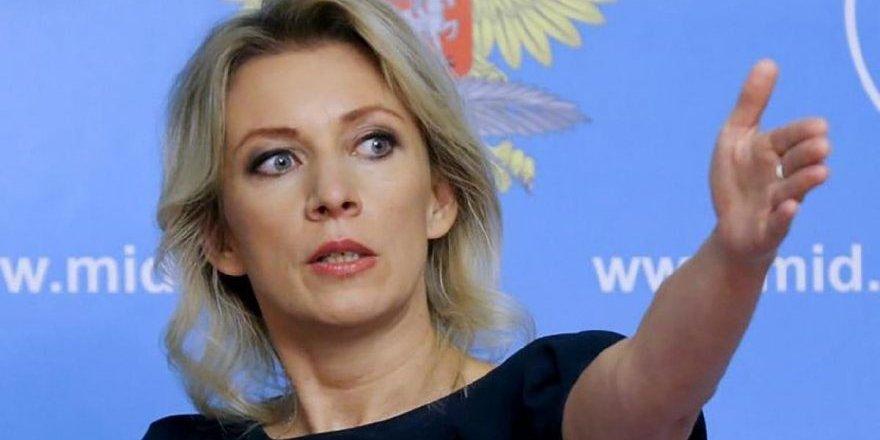 Rusya: AB ile ilişkileri koparmaya hazırız