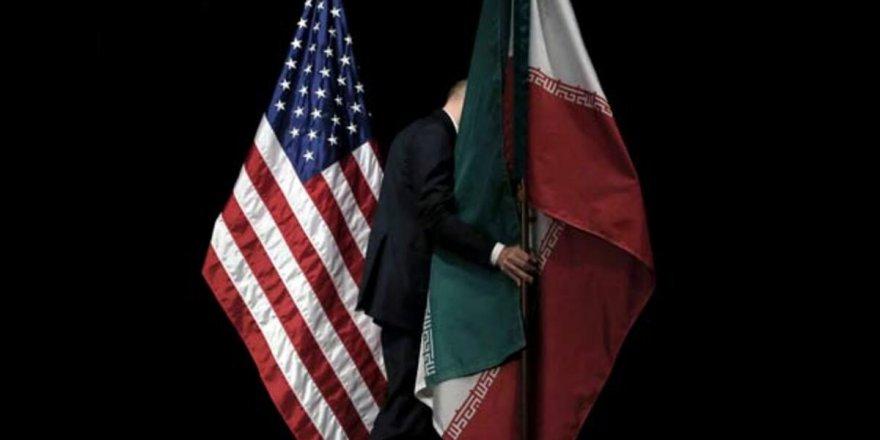 ABD'den İran açıklaması: Görüşmeye hazırız