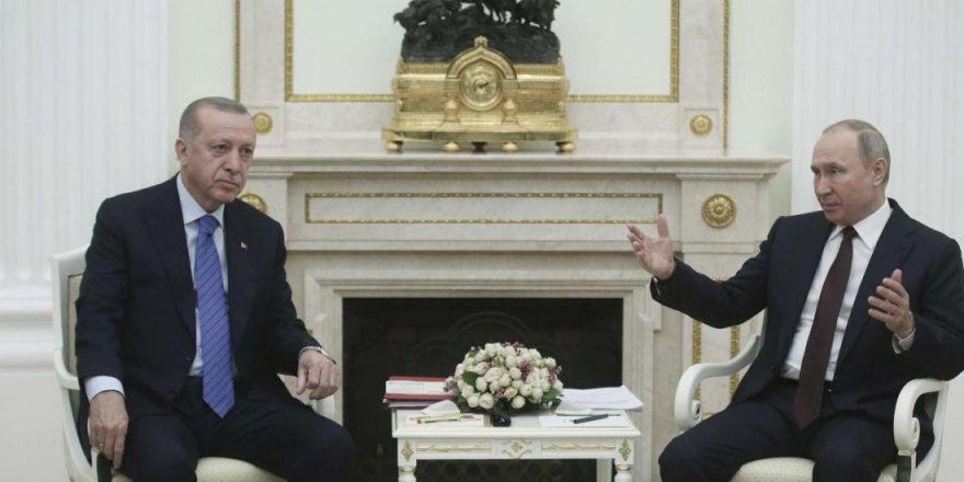 Putin-Erdoğan görüşmesinde 'Gare'de PKK rolü' detayı, Erdoğan İdlib'de daraldı mı?