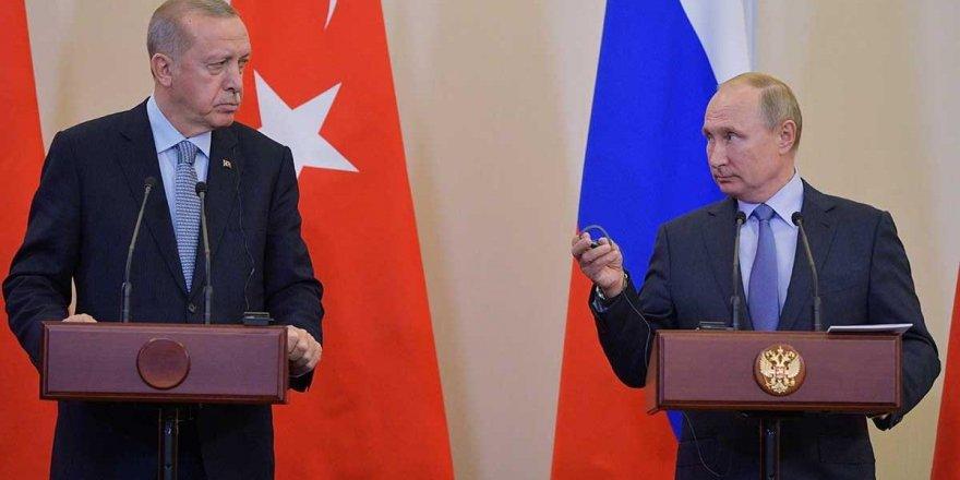 """""""Türkiye-Rusya İlişkileri Toz Pembe Değil"""""""