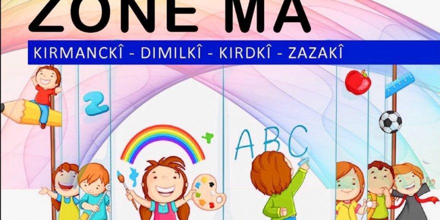 """""""Kırmanckî bilen son insan ölmeden ana dilini konuş"""""""