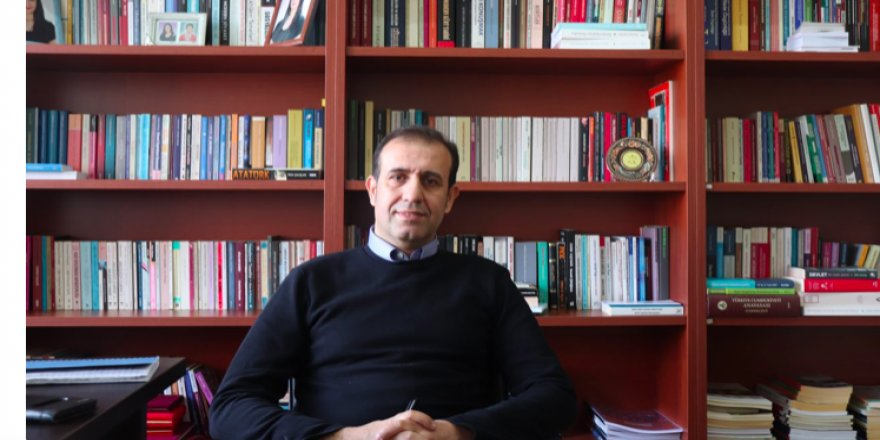 RÖPORTAJ |Coşkun: Kürtler, uygulanan tüm siyasete rağmen kimliklerini korudular