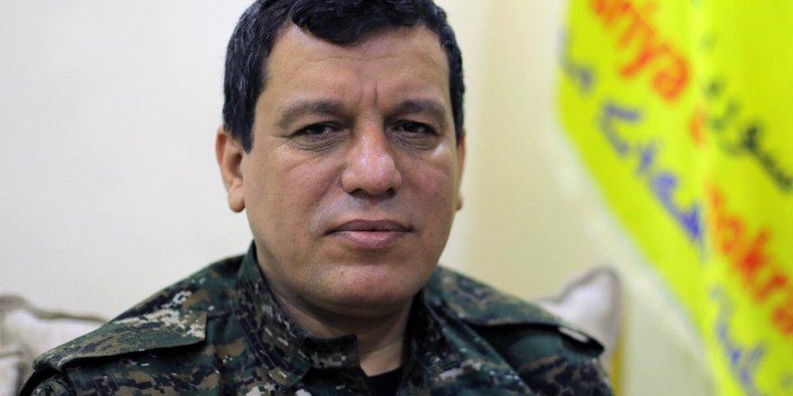 Mazlum Ebdi: İdeolojik sebepler Kürt birliği önünde engel değil