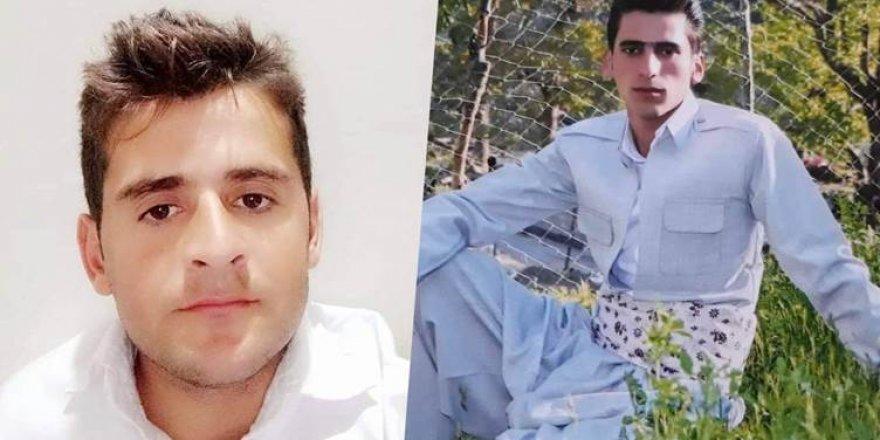 İran askerlerinin ateşinden kaçan Kürt gençler derede boğuldu