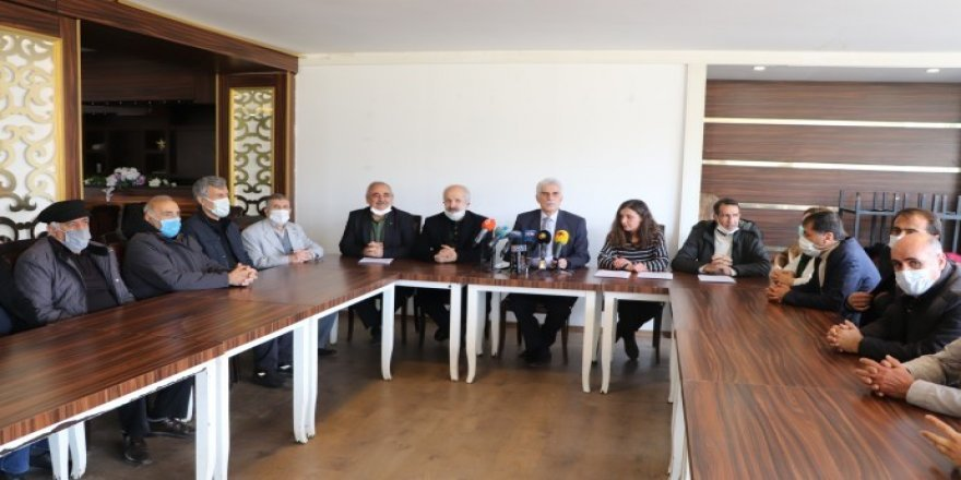 Kürtçe için imza kampanyası başlatılıyor