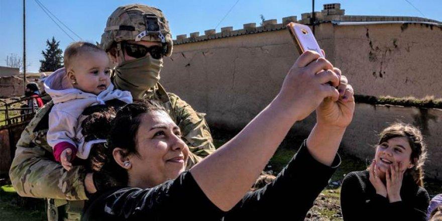 Koalisyon Sözcüsü'nden kritik Rojava ve DSG açıklaması