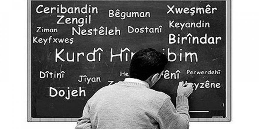 Kürtçe, Ermenice ve Süryanice en çok ayrımcılığa maruz kalan diller