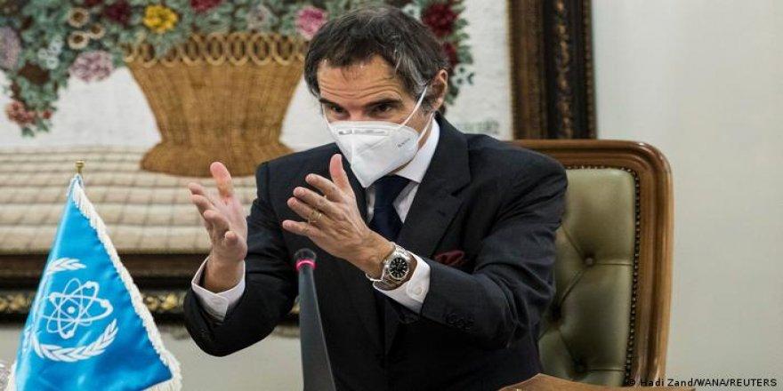 İran'ın nükleer tesislerine sınırlı denetim izni