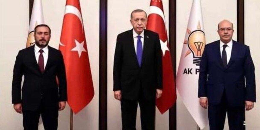 AK Partili Başkan uyardı: Yeni İl Başkanı Şeyh'tir, karalamayın sizi çarpar