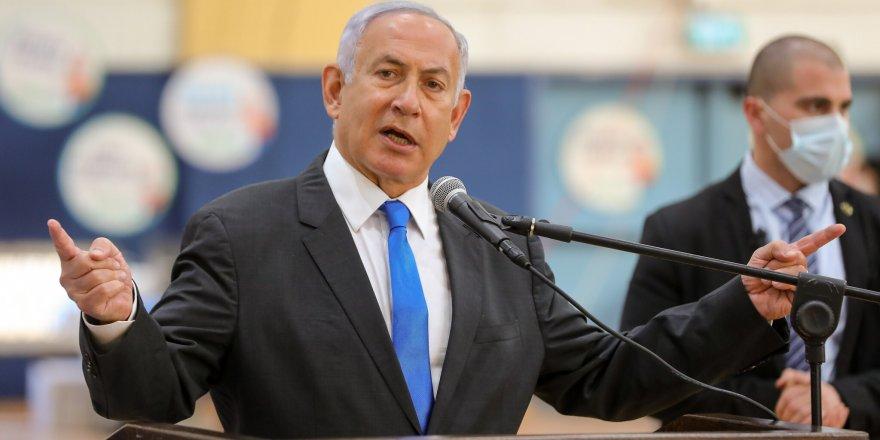 İsrail: İran'ı engellemek için her şeyi yapacağız