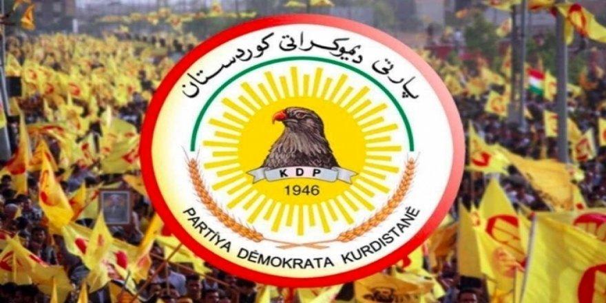 Fazıl Mirani: KDP'nin kongresi 26 Temmuz'da yapılacak